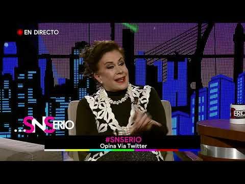 ¿Es incomodo hablar de Thalía?   SNSerio