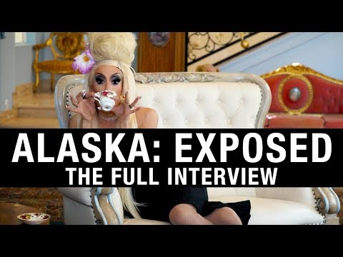 ALASKA THUNDERFUCK: EXPOSED (The Full Interview)