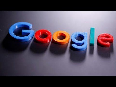 На Google подали иск в 5 миллиардов долларов