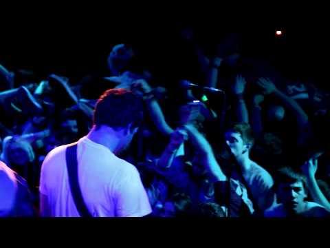 ENTER SHIKARI - Sorry You're Not A Winner [Live in London. Feb 2012]