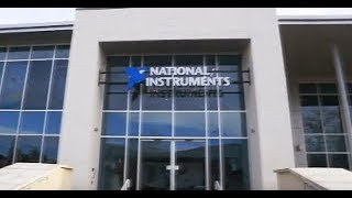 VLOG #1: A day in the life of an Application Engineer at National Instruments
