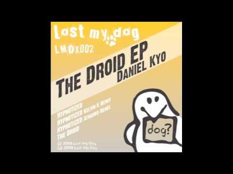 Daniel Kyo - Hypnotized (Kelvin K remix)
