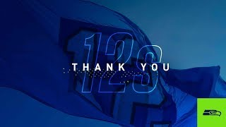 Thank You, 12s | 2019 Seattle Seahawks