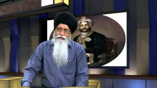 280614 SPCL ON MAHARAJA DALIP SINGH & MAHARANI JIND KAR 02 by Bhai Harbinder Singh Ji UK Wale