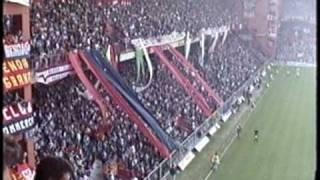 Il Genoa In Europa   1991