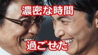 23日に急逝した平幹二朗さんの息子、 平岳大がコメントを発表した 「自...