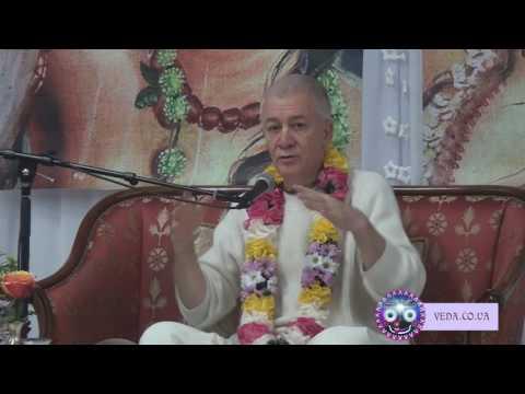 Шримад Бхагаватам 3.23.56 - Чайтанья Чандра Чаран прабху