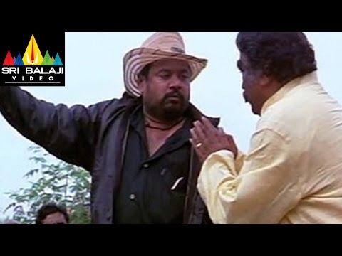 Koothuru Kosam Telugu  Movie Part 12/12   R Narayana Murthy   Sri Balaji Video