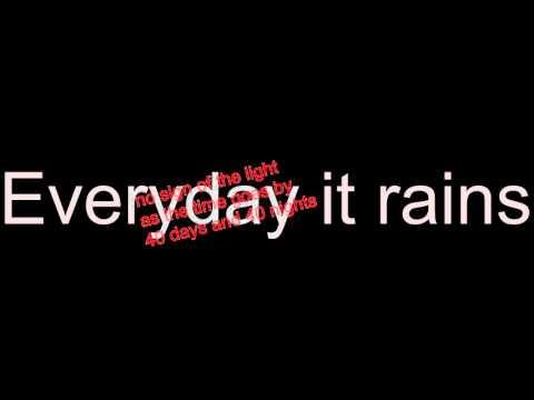 Rainman - Jamie Foxx (intuition)