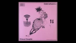 Klaus Johann Grobe - Am I Evil (Odd Couple Cover)