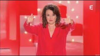 ANNE ROUMANOFF - VIVEMENT DIMANCHE PROCHAIN - 01 avril 2018