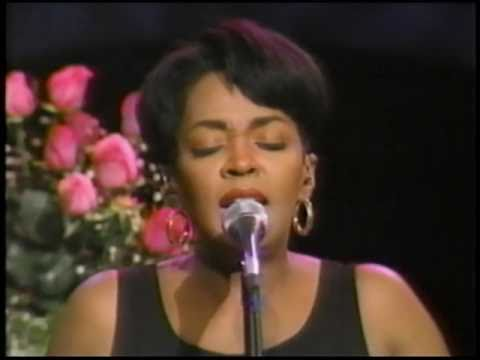 Anita Baker 'I Apologize' (Video Soul, 1994)