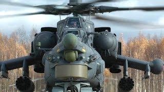 """Ases rusos ejecutan figuras de alto pilotaje en sus """"Cazadores Nocturnos"""""""