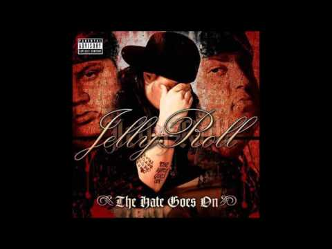 The Hate Goes On by Jelly Roll [Full Album]