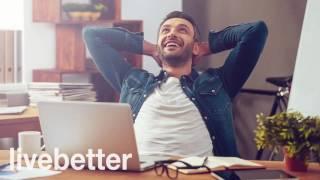 La Mejor Música Instrumental para Trabajar y Concentrarse Alegre en Oficina a Gusto, Feliz y Animado