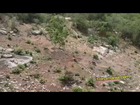 1ª Trilha Lajedo Adventure (Matéria exibida na TVPE - Programa Mais Radical)