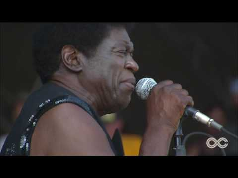 Charles Bradley & His Extraordinaires  How Long @ LOCKN Festival, 82616