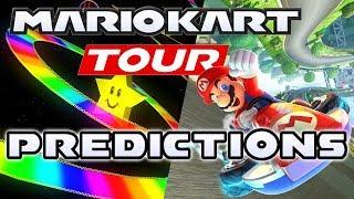 Mario Kart Tour Predictions
