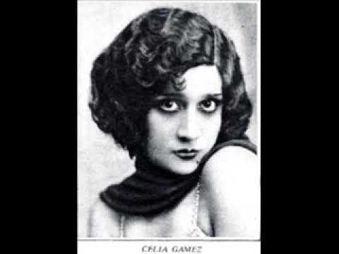 Celia Gámez - Bandoneón arrabalero (1931?)