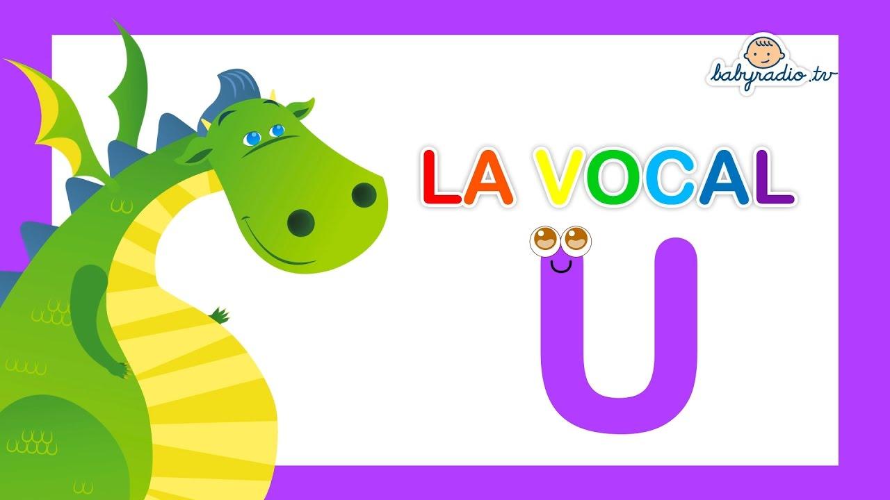 Aprende Palabras Que Empiezan Por La Vocal U Con Mon El