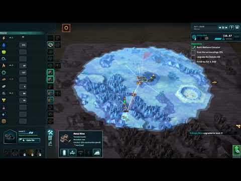 Surveying the Landscape | Europa Wager | Offworld Trading Company |