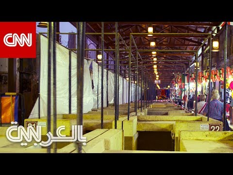 سوق حريم فارغ بالكويت.. وبائعون يحاولون فك لغز الاختفاء  - نشر قبل 5 ساعة