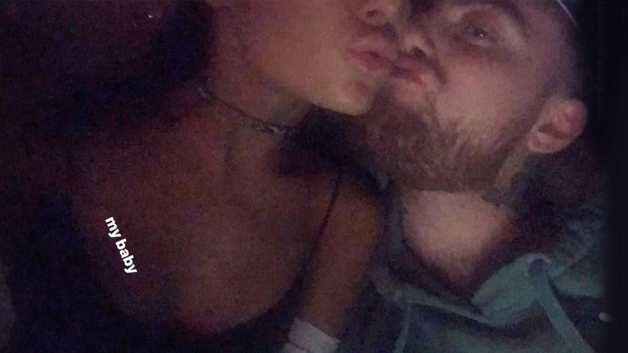 liz and ariana dating mac