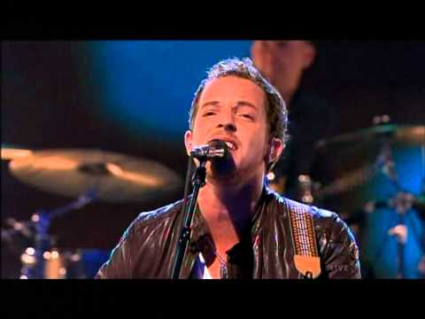 James Morrison - I Won't Let You Go - Live in Australia on The X Factor Australia 2012
