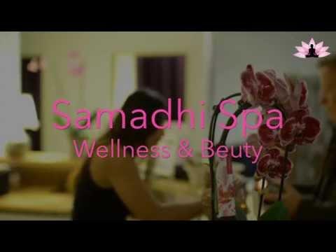 Samadhi Spa - Wellness & Beauty, Helsingborg