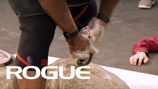 Men's Rogue Replica Dinnie Stone Hold | Rogue Record Breakers 2020