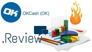 OKCash (OK) - обзор криптовалюты, новости, анализ. Криптовалюта для начинающих