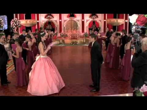 Angel's Choreography Cuban Danzon