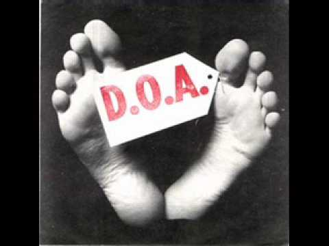D.O.A.-Thirteen