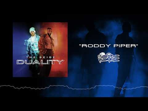 The Seige – Roddy Piper