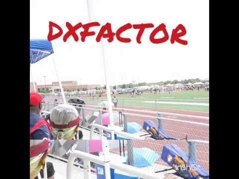 Xavier Carter 400m
