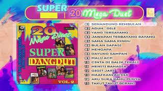Super Dangdut 20 Mega Duet Vol.2