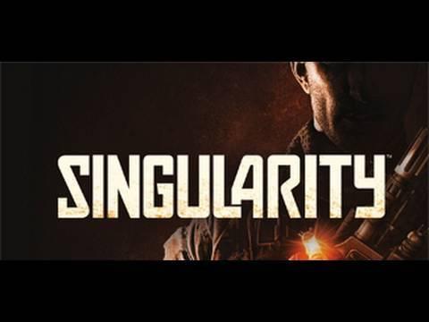 Singularity Review