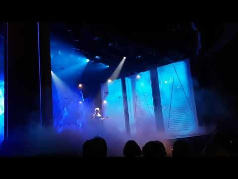 Majestic Princess:Princess Theater - Part 2 (Katy Perry)