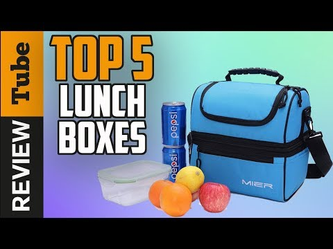 ✅Lunch Box: Best Lunch Box (Buying Guide)