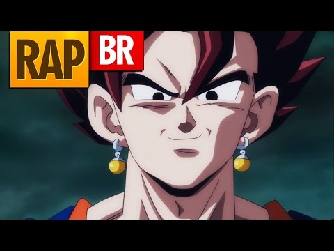 Thumbnail: Rap do Vegetto | Dragon Ball Z/Super | ft.Tauz | VG Beats