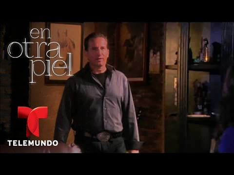 En Otra Piel Cap 237 Tulo 55 Telemundo Novelas Youtube