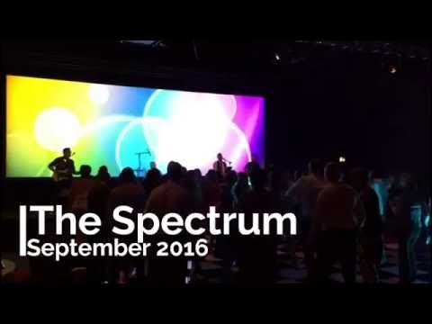 The Spectrum - Live Compilation