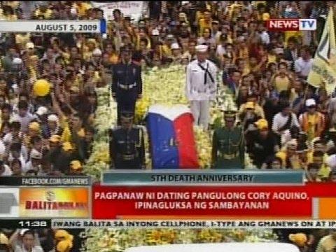 Corazon Aquino
