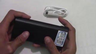 هل تعاني من نفاذ بطارية هاتفك ؟ إليك مراجعة لجهاز Powerbank بتصميم راقي - أخبار ترايدنت التقنية