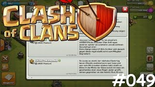 Let's Play Clash of Clans #049 [Deutsch] [HD] [PC] - Ein paar neue Regeln