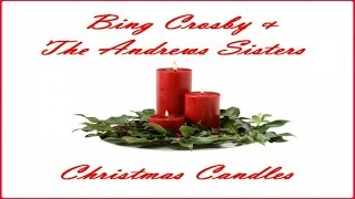 Bing Crosby - All I Want for Christmas - Remastered 2014