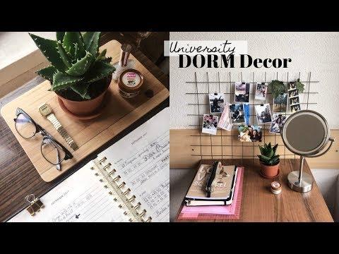 Моя Комната в Общежитии ВШЭ - Декор, Соседи и Условия Проживания