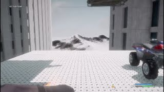 Vehicle Platforming RAGE - Far Cry 5 - Journey Map: Auto Platforming