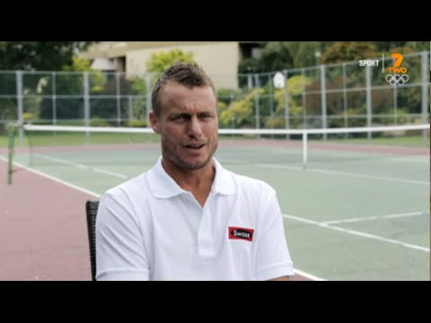 Lleyton Hewitt's Career: A Look Back from Start to Finish