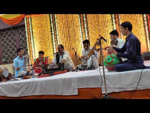 Gulzar Ganai sings: Ganimath Sham-e-gum
